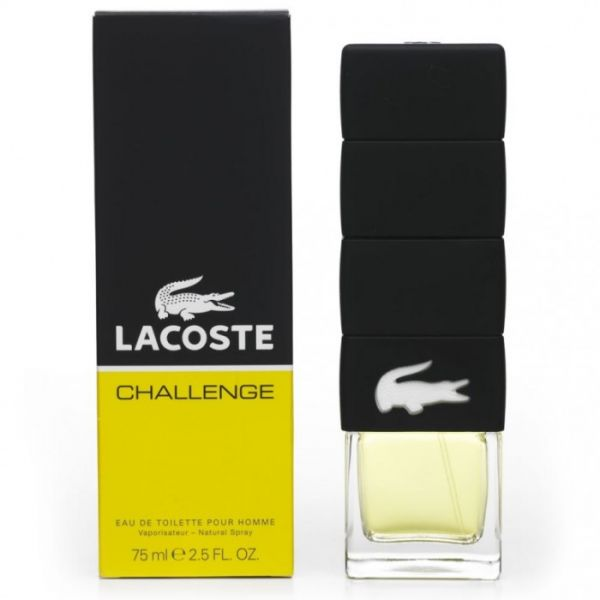 Lacoste Challenge
