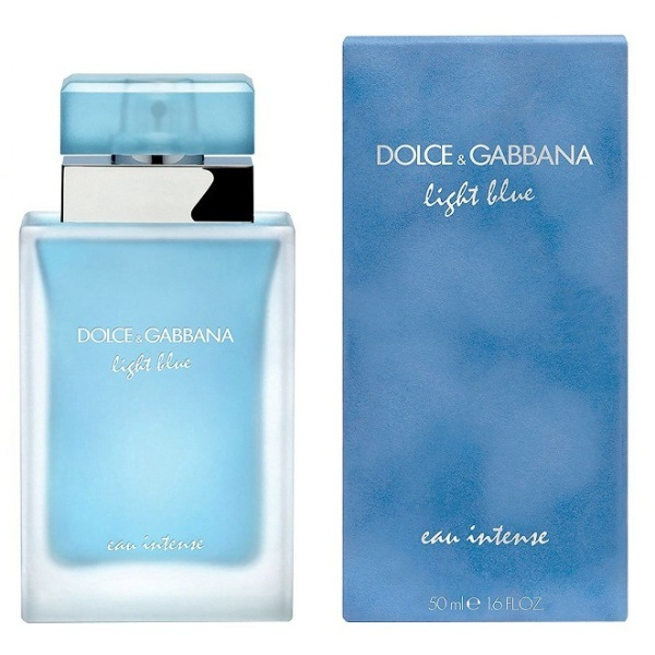 Dolce and Gabbana Light Blue Eau Intense